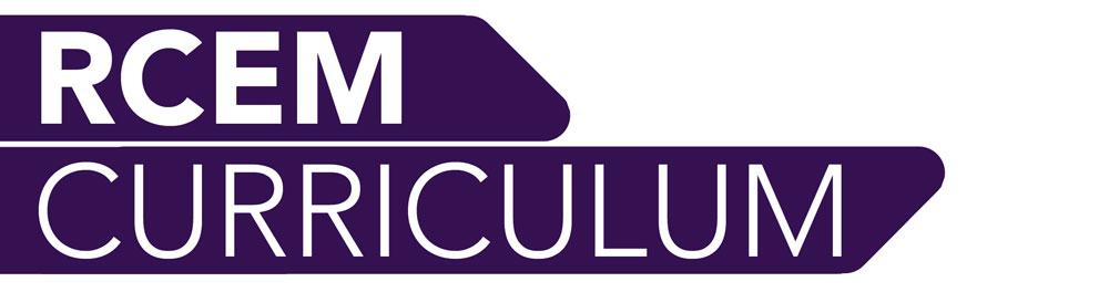 RCEMCurriculum